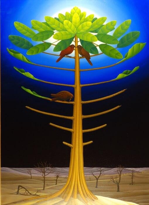 The life tree