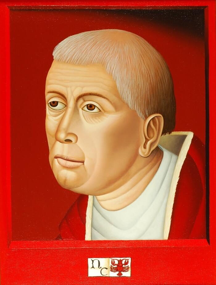 Nicolaus de Cusa