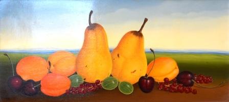 Obst-Stilleben [2]